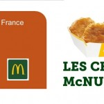Cargill McDonalds France