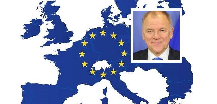 EC + Vytenis Andriukaitis