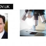 Gov.UK and Chancellor