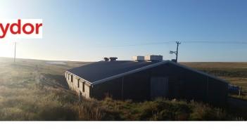 Hydor Falklands header