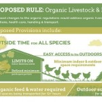 USDA organics