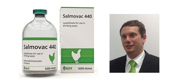 IDT Salmovac Dr Windhorst