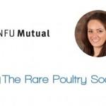 NFU Mutual theft warning