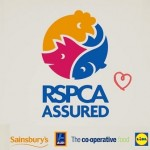 RSPCA Assured - TV non pig