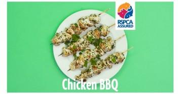 RSPCA chicken ad
