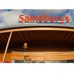 Sainsburys 700