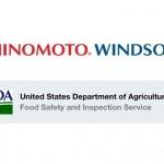 USDA Ajinomoto Windsor