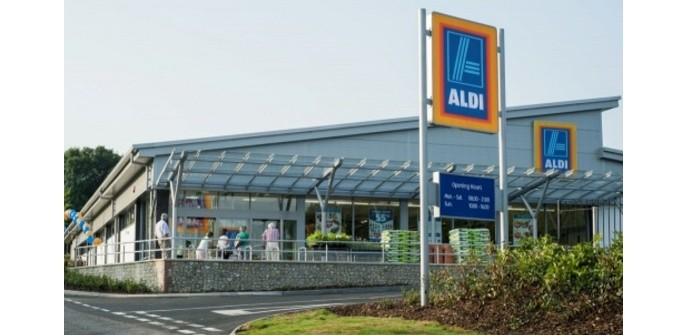 Aldi store image