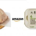 Amazone fresh Chicken
