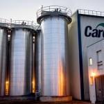 Cargill Polish site