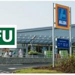 NFU + Aldi store image