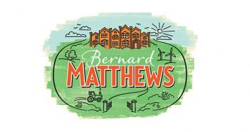 Bernard Matthews logo