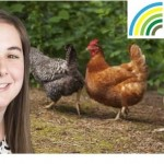 NFU poultry adviser Aimee Mahony