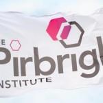 Pirbright flag
