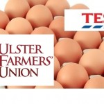 eggs + UFU + Tesco