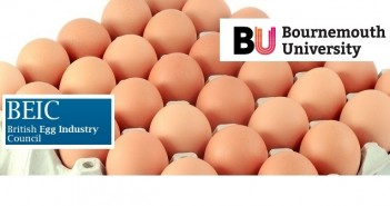 BEIC + eggs + Bournemouth Univ