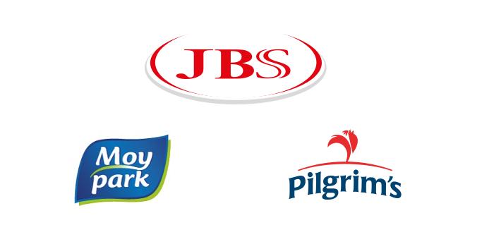 Moy Park + JBS + Pilgrim's