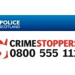 Police Scotland Crimestoppers