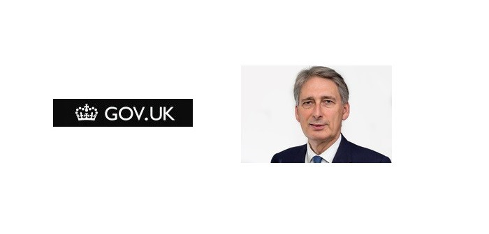 UK Govt Hammond