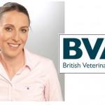 BVA president 2016 Gudrun Ravetz