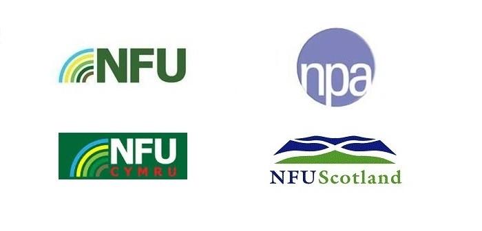 NFUs + NPA