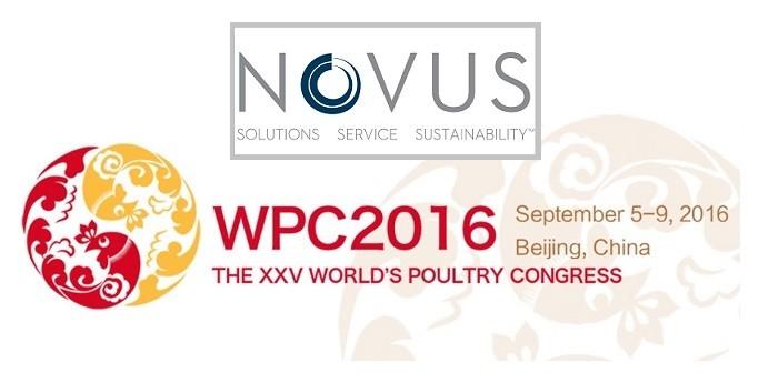 Novus + WPC2016