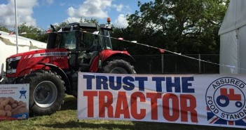 Red Tractor body questions BVA call for mandatory production labelling