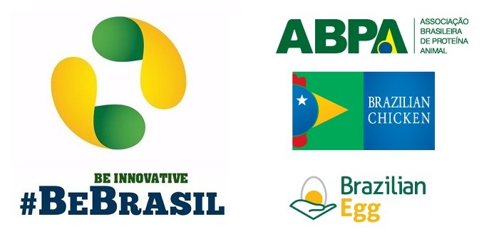 Brazil apex + ABPA - poultry