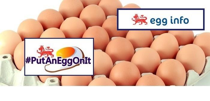putanegg + egg info