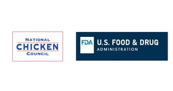 """US poultry industry welcomes """"many positive trends"""" in new AMR report"""