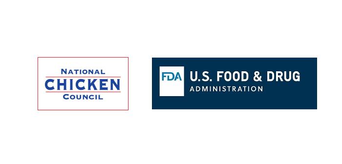 NCC + US FDA
