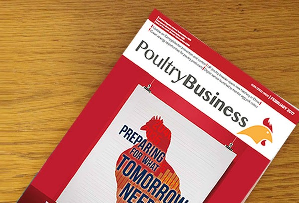 Poultry Business Subscribers