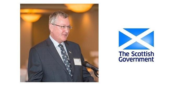 Fergus Ewing Scot Govt