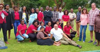 Ross Zambia Seminar