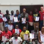 South African farmers recognised by Ross for high productivity