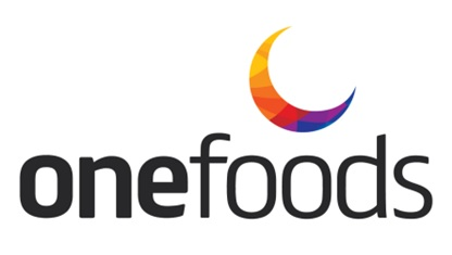 one foods logo