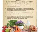Lidl backs British farming