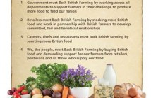 farming charter