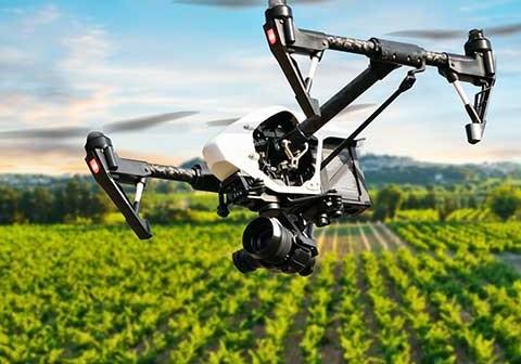 farming drone