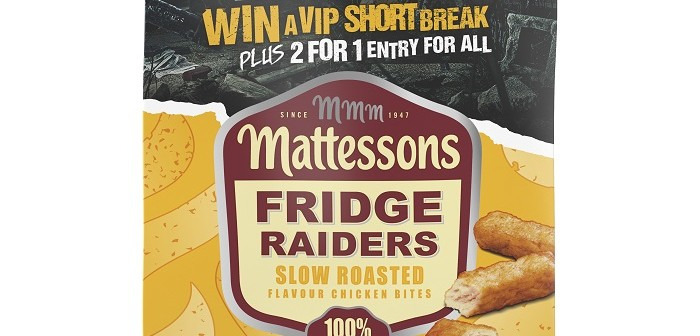 fridge raiders