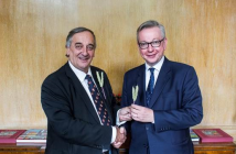 meurig and michael gove