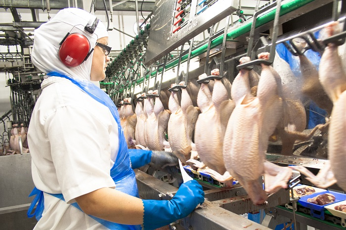 Smithfield acquires Polish meat firm to import chicken to UK