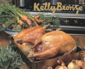 Dramatic swing to mobile ordering for Kelly Turkeys