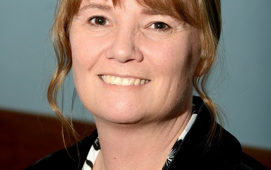 Kirsty Wilkins