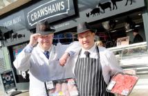 crawshaw butchery