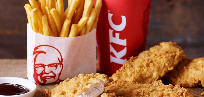 KFC commits to higher chicken welfare standards in the UK and Ireland by 2026