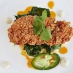memphis meat chicken