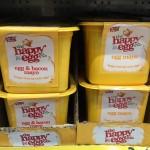 happy egg mayo