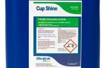 Cup Shine