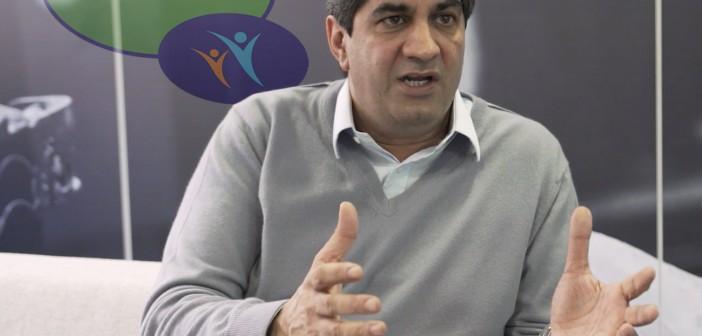 Ranjit-TalktoMe image
